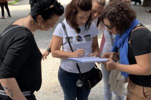 Cercatori - Caccia al tesoro a Montepulciano