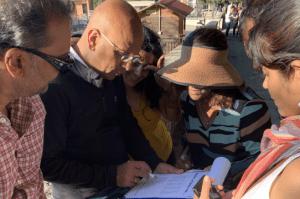 partecipanti - Caccia al tesoro a Montepulciano