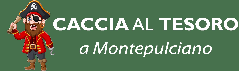 Logo Chiaro - Caccia al tesoro a Montepulciano