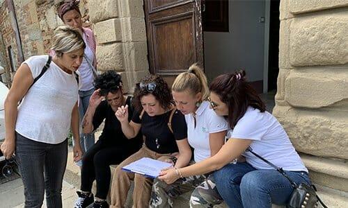 Cosa fare a Montepulciano - Caccia al tesoro a Montepulciano